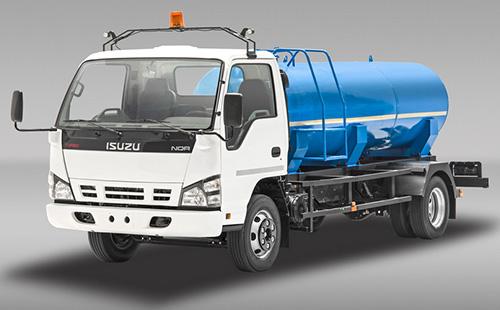 Услуги водовоза
