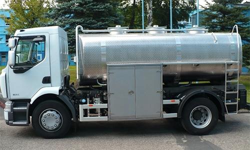 Купить техническую воду
