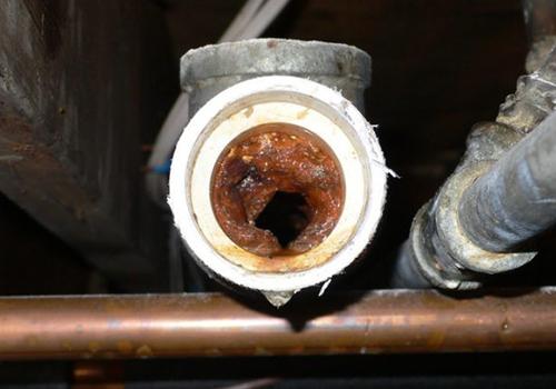 Промывка труб канализации Киев