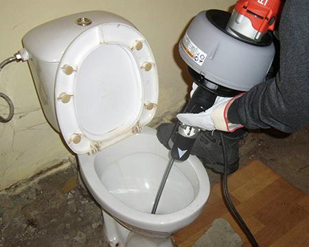 Как прочистить водопровод в частном доме