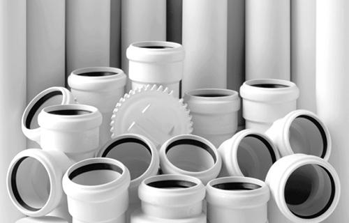 Чистка пластиковых труб канализации
