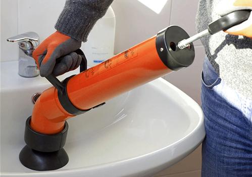 Заказать прочистку канализации